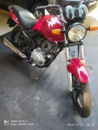 Honda/Cg FAN 150 ESI