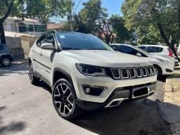 Jeep Compass Limited 2.0 Diesel 4x4 Automático