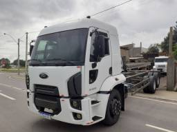 Ford Cargo 2428 Completo 2012