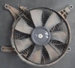 Título do anúncio: Eletro ventilador da pajero full 2015