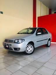 Fiat Siena 1.8 Completo 2005 HLX Flex