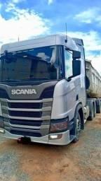 Scania R500-2019
