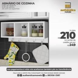 Título do anúncio: Armário mdf // cozinha