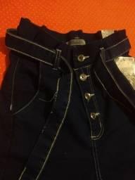 Título do anúncio: Calça Comprida Jeans Tam 36