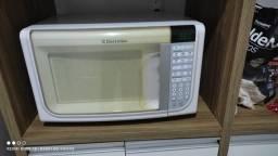 Título do anúncio: Micro-ondas Electrolux ((ENTREGO GRÁTIS))