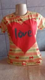 T-shirt $28