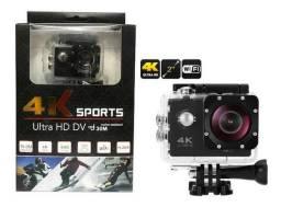 Câmera SPORTS 4k