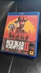 Título do anúncio: Red Dead Redemption 2 - Xbox One
