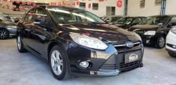 Ford Focus 1.6 Automático Vendo Troco e Financio R$