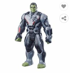 Título do anúncio: Boneco Hulk vingadores lacrado