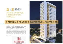 Título do anúncio: NR 3 - Seu apartamento a partir de 229.000 - Pagamento Facilitado - Super Lazer