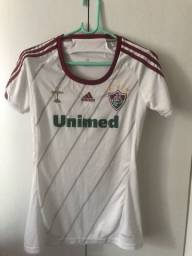 Camisa feminina Fluminense oficial