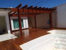 Telhado Colonial e Decks