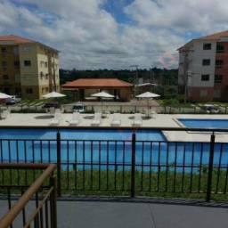Título do anúncio: Apartamento 2 quartos Condomínio Azaléia Tarumã - Açú