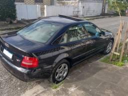 Título do anúncio: Audi A4 1.8 Turbo Extra com apenas 97.000Km