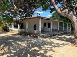 Sitio de 2.400, m2 com casa ampla na iparana