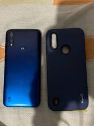 Motorola E 6s