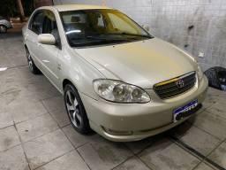 Título do anúncio: Corolla 2008 XLI Automático