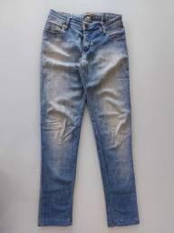Calça jeans Le Lis Blanc N°38