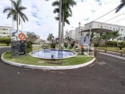 Apartamento à venda com 2 dormitórios em Shopping park, Uberlandia cod:V42515