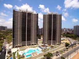 Título do anúncio: Apartamento à venda, 259 m² por R$ 2.650.000,00 - Guararapes - Fortaleza/CE