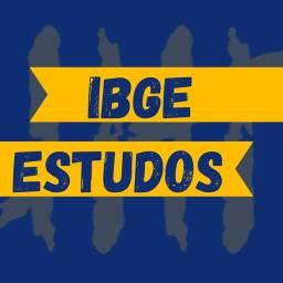 Apostila preparatória IBGE