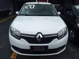 Título do anúncio: Renault Logan 1.0 12v Expression Sce 4p