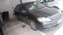 Corolla S 1.8 Aut. 2007 (Sem Garantia) - * Lucrécio Junior