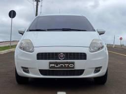 Título do anúncio: Fiat Punto ELX 1.4 (Flex) 2010