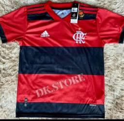 Flamengo Manto Sagrado