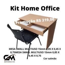 Mesa + cadeiras