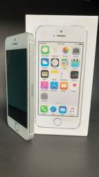 iPhone 5S Silver/prateado 32GB