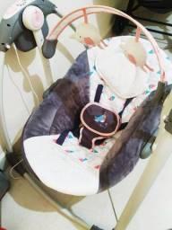 Balanço automático premmium para bebês