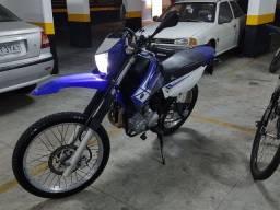 Título do anúncio: Moto Lander 250 2009