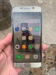 Título do anúncio: Galaxy S6 Edge 32Gb