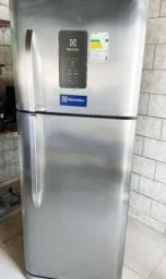 Geladeira  Electrolux 433 litros