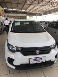Título do anúncio: Mobi Like Fire 1.0 2020 Seminovos na Auto Nunes Caruaru
