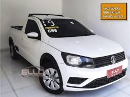 Volkswagen Saveiro 2019 1.6 msi trendline cs 8v flex 2p manual