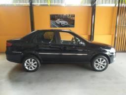Título do anúncio: Fiat - Siena HLX 1.8 mpi Flex 8V 4p