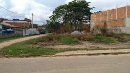 Título do anúncio: Terreno de esquina com 315m2, frente a rua principal em Iguaba Pequena