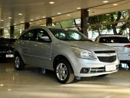 Chevrolet Agile 1.4 LTZ 4P FLEX MEC
