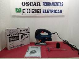Título do anúncio: tico-tico 800w profissional-novo-garantia-entrego-R495,00
