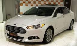 2016 Ford Fusion TIT Hybrid