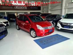 Título do anúncio: Nissan Livina 1.8 Sl 16V 2012 (Apenas 56 mil km)