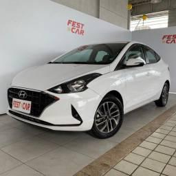 Título do anúncio: Hyundai Hb20s 1.0 Tgdi Evolution 2020 Aut *IPVA 2021 Grátis (81) 9 9124.0560 Brenda