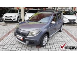 Renault Sandero (2012)!!! Lindo Oportunidade Única!!!!!