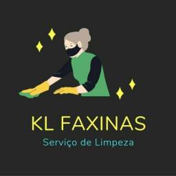 Título do anúncio: Faxinas domiciliares