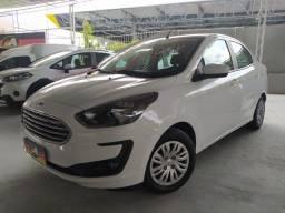 Título do anúncio: Ford Ka SE SD 2020 GNV