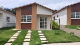 Cd. Smart Campo Belo- Casa NOVA 02 qtos- Iranduba