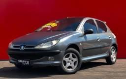 Peugeot 206 HATCH PRESENCE 1.6 16v